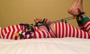 Twink Elf Bondage