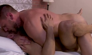 IconMale Hot Daddies Have Rough Sex Before Conjugal Rehearsal