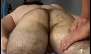 A real good massage