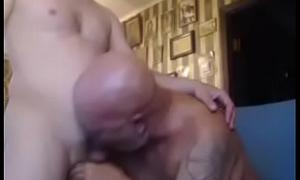 Russian sucker dick