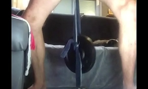 Weights from my balls1