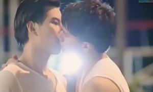 BL Nice Boys love kiss compilation
