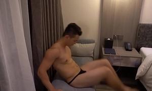 Internet Celebrity Wanking Dick