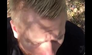 Jism swallow in forest