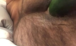 New cucumber forth my ass