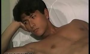 Japanese hunk