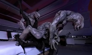 ALIENS FUCKING EACH OTHER GAY FURRY YIFF SFM PORN 3d gay games