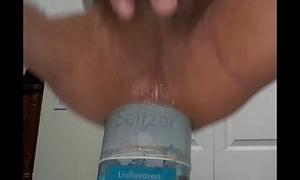 Botella de agua 1lt