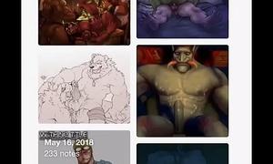 Hot gay Tumblr #1