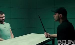 A Gay-Mantic Interrogation