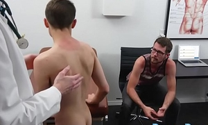 Twink stepson creampied
