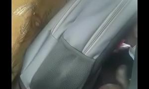 Kampala Taxi Tales