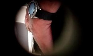 Urinal spy 1