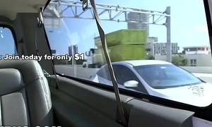 BAIT BUS - Hairy Heartthrob Rich Kelly Takes Rikk York'_s Dick Mainly A Bus