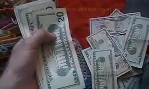 Cash Fag JOI