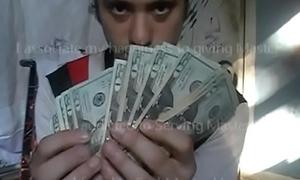 Cash Fag Subliminal Humiliation Intense