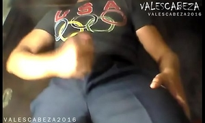 ValesCabeza253 MOCOS en PUNHETA UNIFORMADO