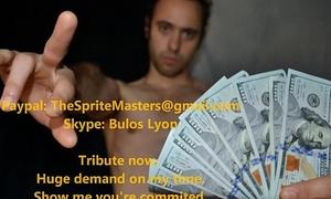 Cash Fag Hypnosis Brainwash