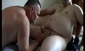 Cock sucking buddies