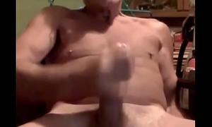 horny stroke