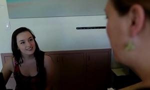 Broke Straight Boys Gay Porn TV Show The Revolving Door Episode #6