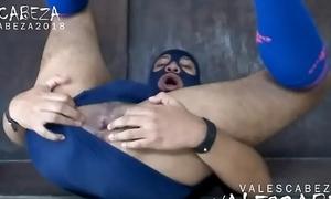 ValesCabeza232 BUTT SPANDEX SPEEDO fo SPEEDO FETISHIST Film over para fetichistas de SPEEDO