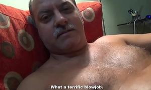 Hung Daddies Fucking