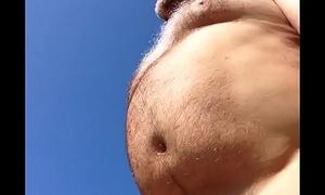big belly, small Hawkshaw