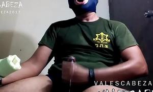 ValesCabeza213 CUM DESLECHADOOO