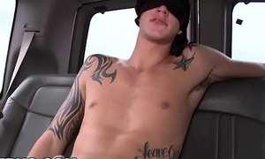 Temptation Instructor - Scarp Jensen Goes Gay For Pay With Steven Ponce