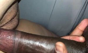 Amateur wife gets pounded by random BBC