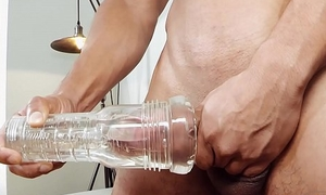 Plainly Muscle Solo Male Toy Wanks 4 First Time