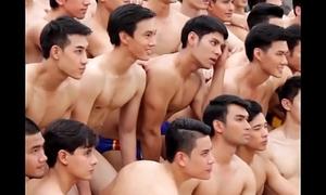 Mister happy-go-lucky Thailand
