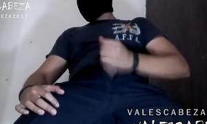 ValesCabeza207 BLIND &amp_ UNIFORMED enmascarado uniformado