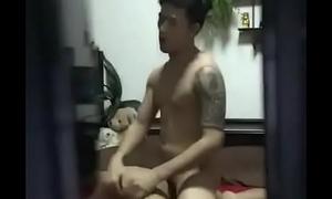 Asiaticos Follando