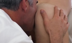 Mormon hunks cock tugged