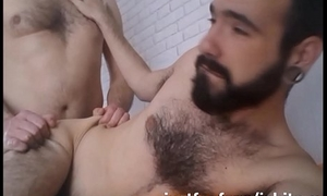 [TRAILER] Daddy using my mouth increased by my hole