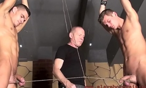 Two hot slave