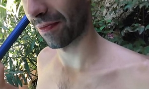 Young Amateur Spanish Synthesize Boy Fucked By Stranger For Money