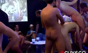Adorable honeys can'_t keep their hads off each other'_s cocks