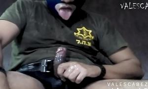 ValesCabeza189 (FULL VIDEO) I AM  PIG pellicle completo