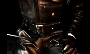 my horny Leather