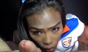 Sheboy Jina Anal Bareback