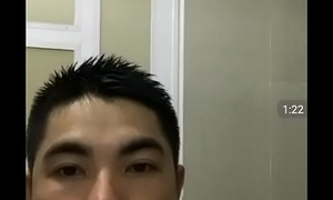 Anh Trai Tắm Nude Khi&ecirc_u Kh&iacute_ch