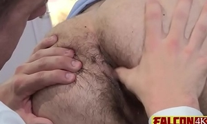 Feels out-and-out to creampie that tight gay cornhole