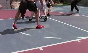 HOOP BALLS