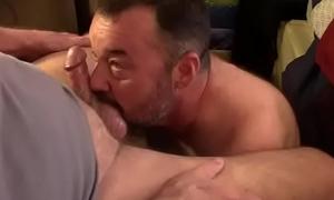 Cockwhore Gets A Facial